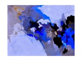 Abstract 1877 Photographic Print by  Ledent