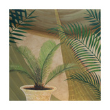 Palm Pleasure I Photographic Print by Herb Dickinson