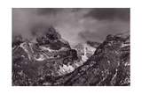 Grand Tetons Photographic Print by Steve Gadomski