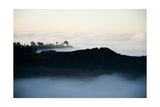 Above The Clouds Photographic Print by John Gusky