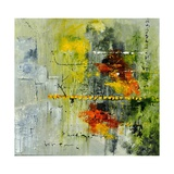 Abstract 8841601 Photographic Print by  Ledent
