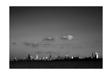 Chicago BW Photographic Print by John Gusky