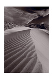 Mesquite Dunes Death Valley Photographic Print by Steve Gadomski
