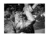 Fountain 5 Photographic Print by John Gusky