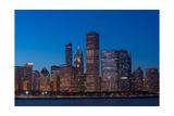 Chicago Parkside Photographic Print by Steve Gadomski