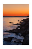 Ocean Light Photographic Print by Steve Gadomski