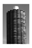 Corn Cob Building Photographic Print by John Gusky