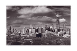Chicago Afternoon Photographic Print by Steve Gadomski