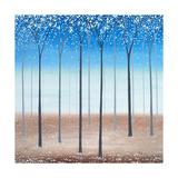 Fairy Forest Reproduction photographique par Herb Dickinson