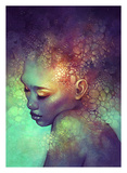 Camouflage Prints by Anna Dittman