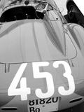 Ferrari Back Affiches par  NaxArt