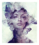 Adorn Posters by Anna Dittman