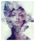 Adorn Poster by Anna Dittman