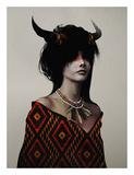 Geist I Poster von Jeff Langevin