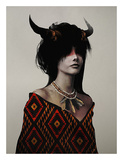 Espíritu I Arte por Jeff Langevin