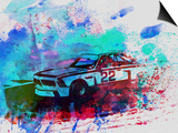 Bmw 3.0 Csl Posters by  NaxArt