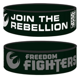 Star Wars Rebels - Freedom Fighters Wristband Wristband