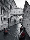 Jon Arnold - Bridge of Sighs, Doge's Palace, Venice, Italy Obrazy
