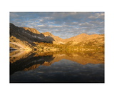 Big Five Lake Number 2 Photographic Print by Ronald A Dahlquist