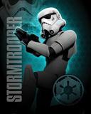 Star Wars Rebels - Stormtrooper Plakater