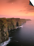 Cliffs of Moher, County Clare, Ireland Posters by Doug Pearson