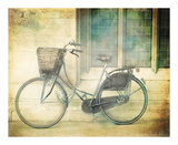 Ride Away Prints by Keri Bevan