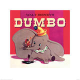 Dumbo Affischer