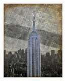 New York II Print by Art Roberts