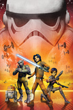 Star Wars Rebels - Empire Posters