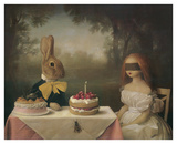 A Guess Is as Good as the Wish Prints by Stephen Mackey
