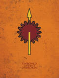 Game of Thrones - Martell Prints