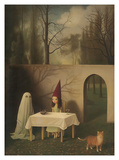 Coven of One Prints by Stephen Mackey