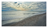 Serenity Shoreline Prints by David Liam Kyle