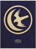 Game of Thrones - Arryn Masterprint