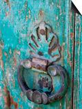 Village Door, Turkey Prints by Joe Restuccia III