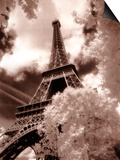 Eiffel Tower, Paris, France Posters by Jon Arnold