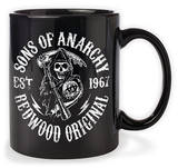 Sons of Anarchy - Redwood Original Mug Mug