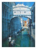 Venice II Prints by Alex Hook Krioutchkov
