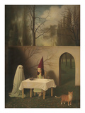Coven of One Posters by Stephen Mackey