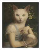 Unspeakable Fortune Poster by Stephen Mackey