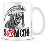 Sons of Anarchy - Samcro Mug Taza