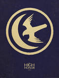Game of Thrones - Arryn Posters