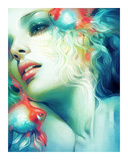 Scale Print by Anna Dittman