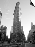 Flat Iron Building, New York City Prints by Keith Levit