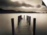 Barrow Bay, Derwent Water, Lake District, Cumbria, England Art by Gavin Hellier