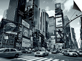 Times Square, New York City, USA Prints by Doug Pearson