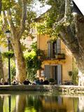 Cucuran, Provence, Vaucluse, France, Europe Arte por Robert Cundy