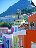 Bo-Kaap, Cape Town, South Africa Pósters por Peter Adams