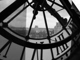 Museo D'Orsay, Parigi, Francia Poster di Keith Levit