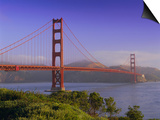 Golden Gate Bridge, San Francisco, California, USA Art by Gavin Hellier